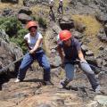 Climbing/Rappel